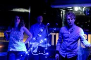 The Infinite Wilds at The Heavenly Social (EP Launch Party 13th April 2013)